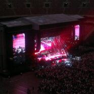 Koncert Paula McCartneya