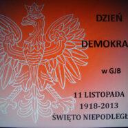 Dzień demokracji