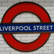 London – Day 1 – 18th November 2013