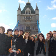 London – Day 2 – 19th November 2013