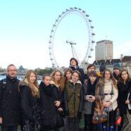 London – Day 3 – 20th November 2013