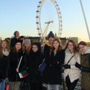 London – Day 4 – 21st November 2013