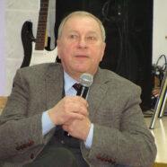 Jerzy Stuhr przyjacielem GJB