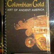 El oro de Colombia