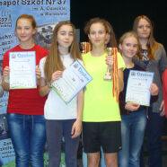 Mistrzostwa Dzielnicy Praga Południe w Tenisie Stołowym