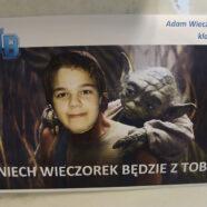 Wybory uzupełniające do Samorządu Uczniowskiego